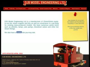 DJB Engineering