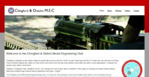 Chingford and District Model Engineering