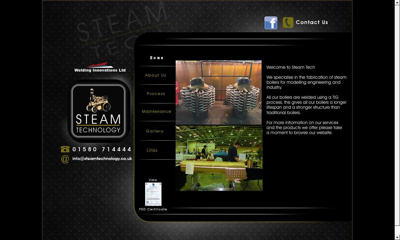 Steam Technology