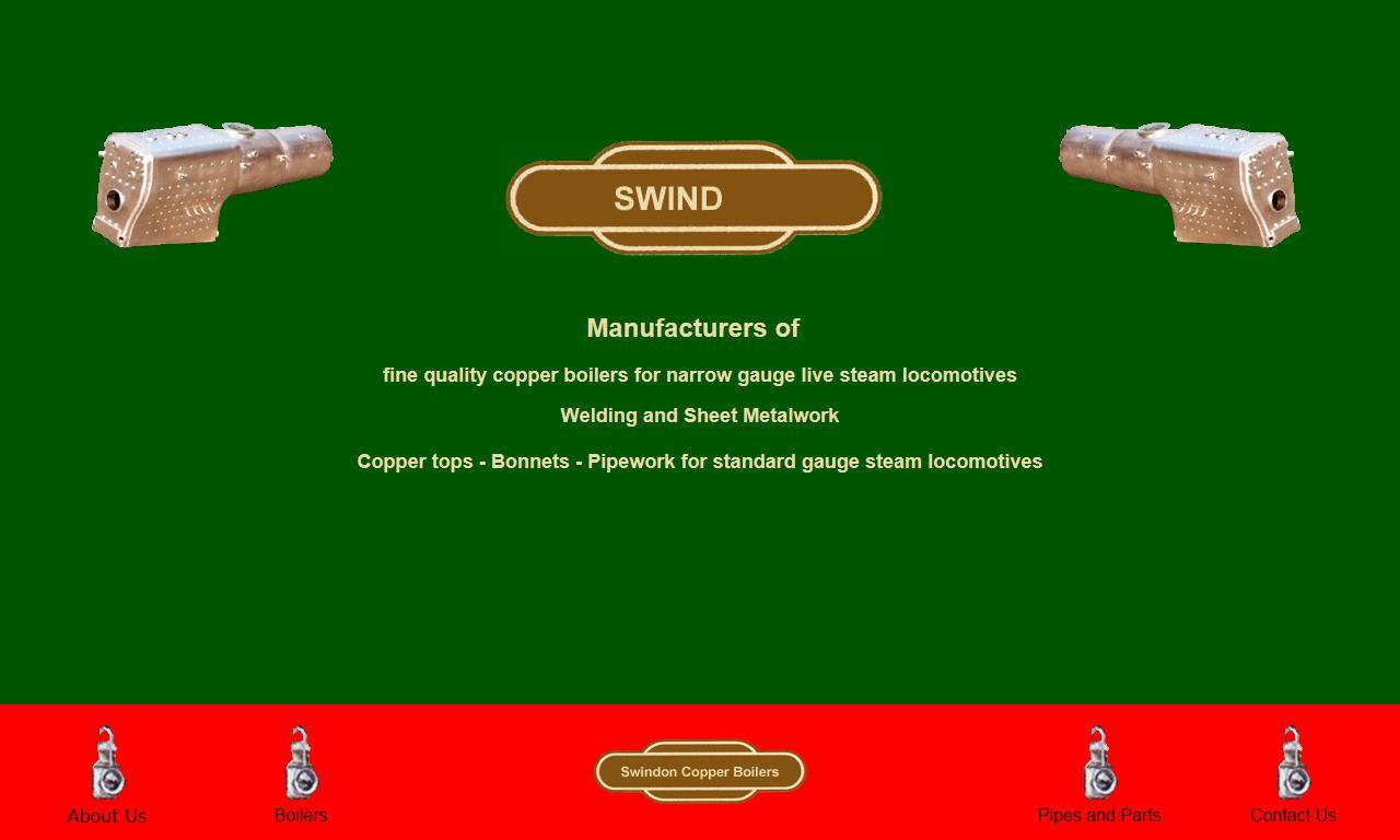 Swindon Boilers